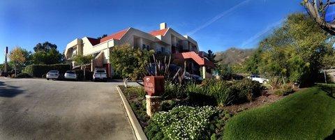 фото La Cuesta Inn 610574951