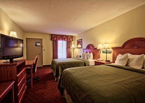 фото Quality Inn Dillon 610582937
