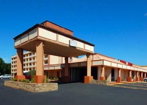 фото Quality Inn West Springfield 610585784