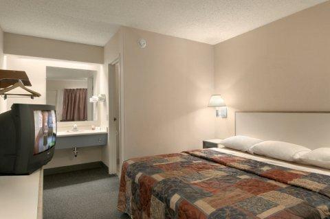 фото Motel 6 Florissant Missouri 610608081