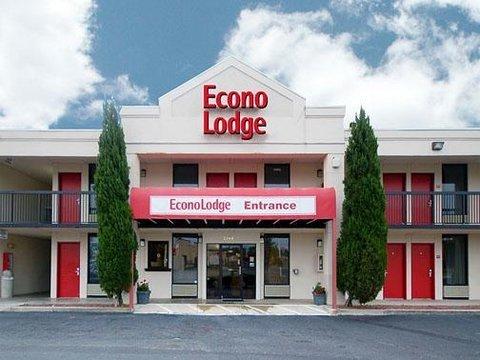 фото Econo Lodge Dublin 610620561