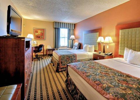 фото BEST WESTERN PLUS Inn at Valley View 610621318