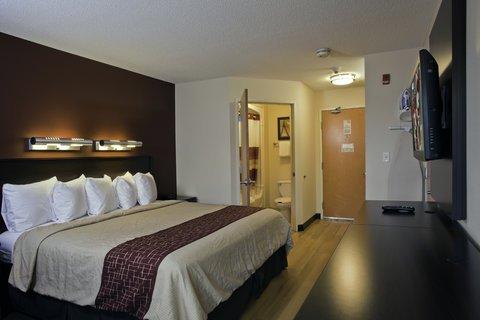 фото Red Roof Inn Boston-Woburn 610642315