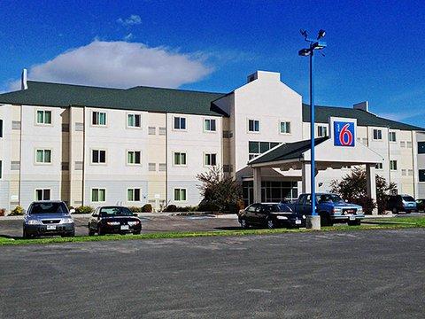 фото Motel 6 Missoula 610644913