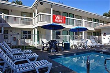 фото Motel 6 Meridian Mississippi 610645594