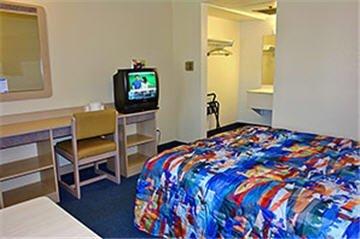 фото Motel 6 Meridian Mississippi 610645595