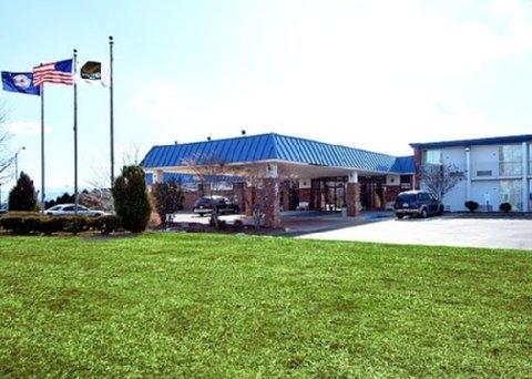 фото Quality Inn Salem 610655236