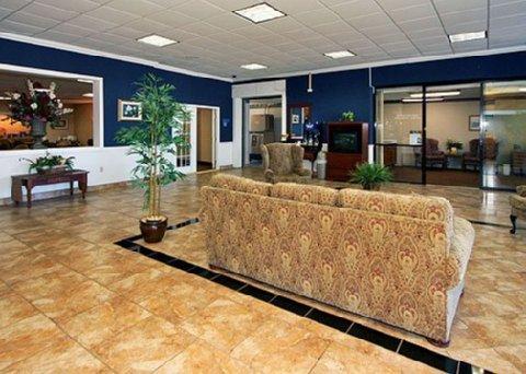 фото Quality Inn Salem 610655237