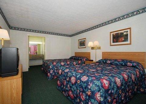 фото Econo Lodge Worthington 610660070