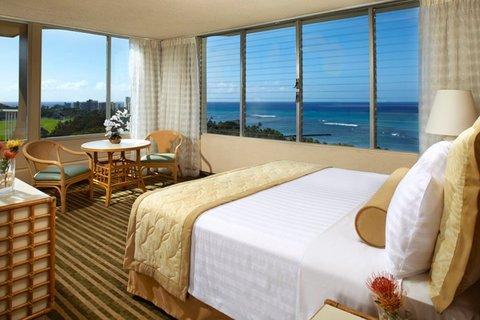 фото Queen Kapiolani Hotel 610662569