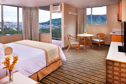 фото Queen Kapiolani Hotel 610662572