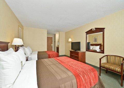 фото Comfort Inn South Portland 610663047