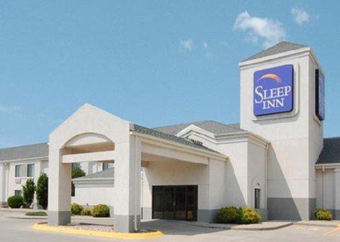 фото Sleep Inn Grand Island 610667755