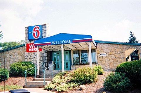 фото Motel 6 Washington Pennsylvania 610668506