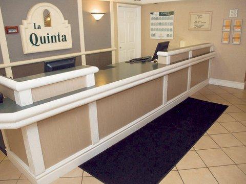 фото La Quinta Inn Pensacola 610669287