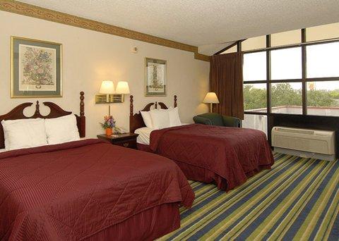фото Comfort Inn & Suites Lantana 610674818