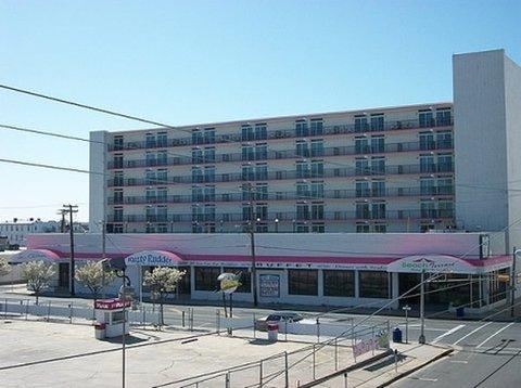 фото Beach Terrace Motor Inn 610675069