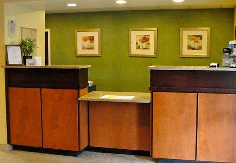 фото Fairfield Inn By Marriott Beaumont 610675114