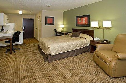 фото Extended Stay America - Detroit - Auburn Hills 610676400