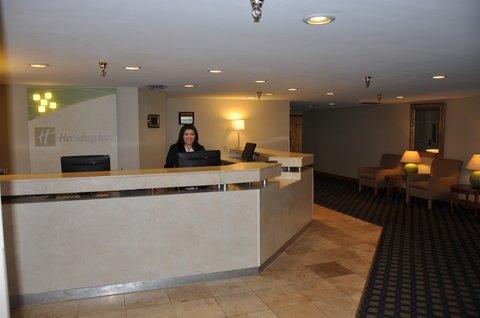 фото Holiday Inn Civic Center Laredo 610679247