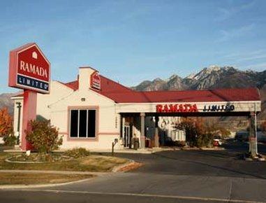 фото Ramada Limited Salt Lake City Draper 610680334