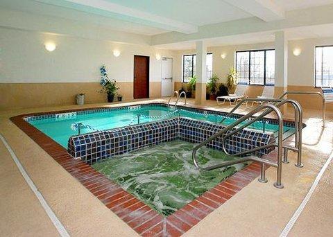 фото Comfort Inn And Suites Guymon 610680994