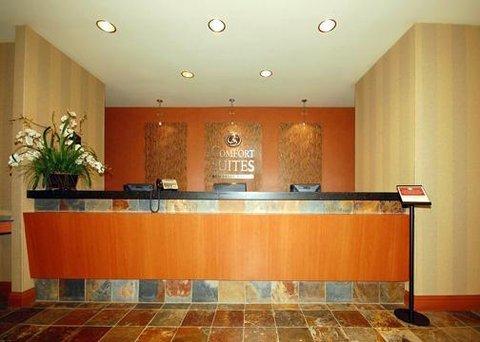 фото Comfort Suites Fairview Heights 610681508