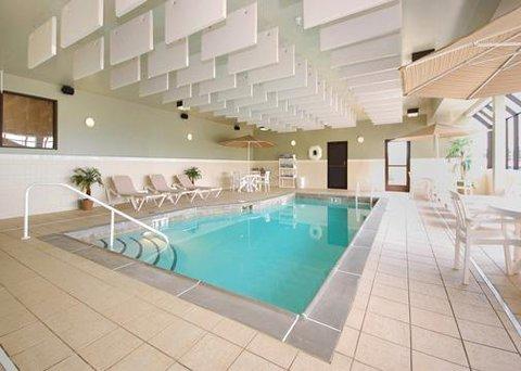 фото Comfort Suites Fairview Heights 610681511