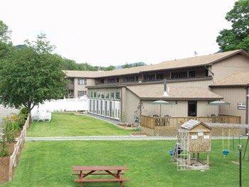 фото Kancamagus Lodge 610683695