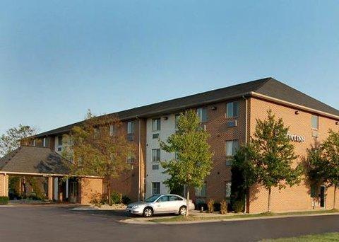 фото Comfort Inn Hobart 610688787