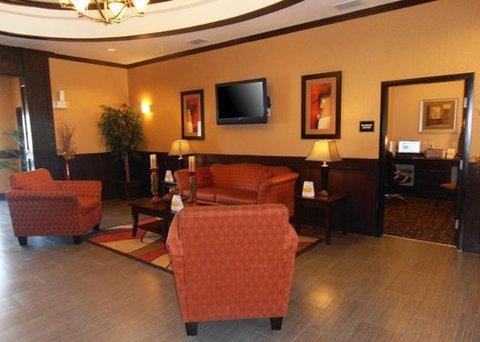 фото Quality Inn & Suites 610724590