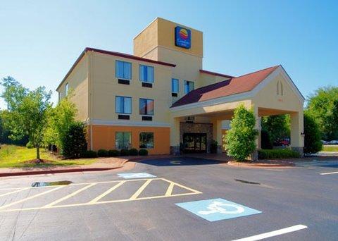 фото Comfort Inn Fayetteville 610733578