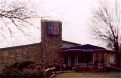 фото Motel 6 Fayetteville 610738766