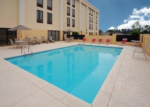 фото Comfort Inn & Suites Athens 610755192