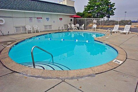 фото Motel 6 Hagerstown 610759314