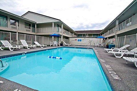 фото Motel 6 Seattle South 610763211