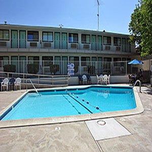 фото Motel 6 Huntsville 610776907
