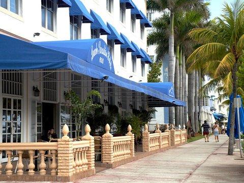 фото Beach Paradise Hotel 610778517