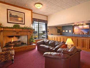 фото Baymont Inn & Suites Ludington 610797123