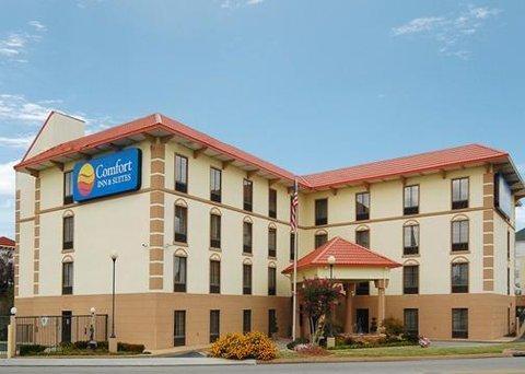 фото Comfort Inn & Suites Hamilton Place 610810057