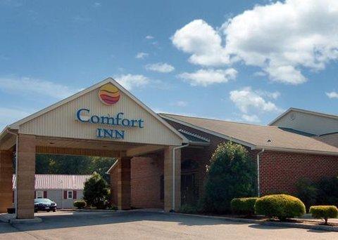 фото Comfort Inn Atkins 610813030