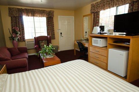 фото Tulip Inn Mount Vernon 610822440