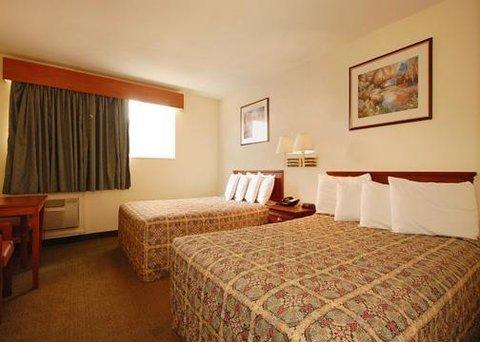 фото Econo Lodge Downtown 610830596