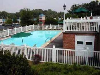 фото Quality Inn Waynesboro 610835767