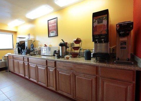фото Days Inn Independence 610866407