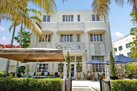 фото Hotel Chelsea 610884962