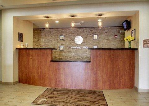 фото Comfort Inn Marion 610885620