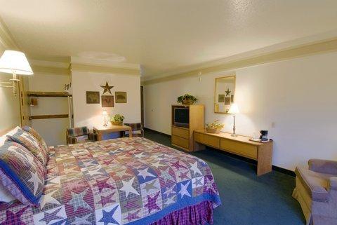 фото Americas Best Value Inn-Covered Wagon 610894665