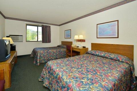 фото Americas Best Value Inn Kingsland 610901027