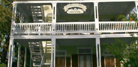 фото ISLAND CITY HOUSE HOTEL 610907380